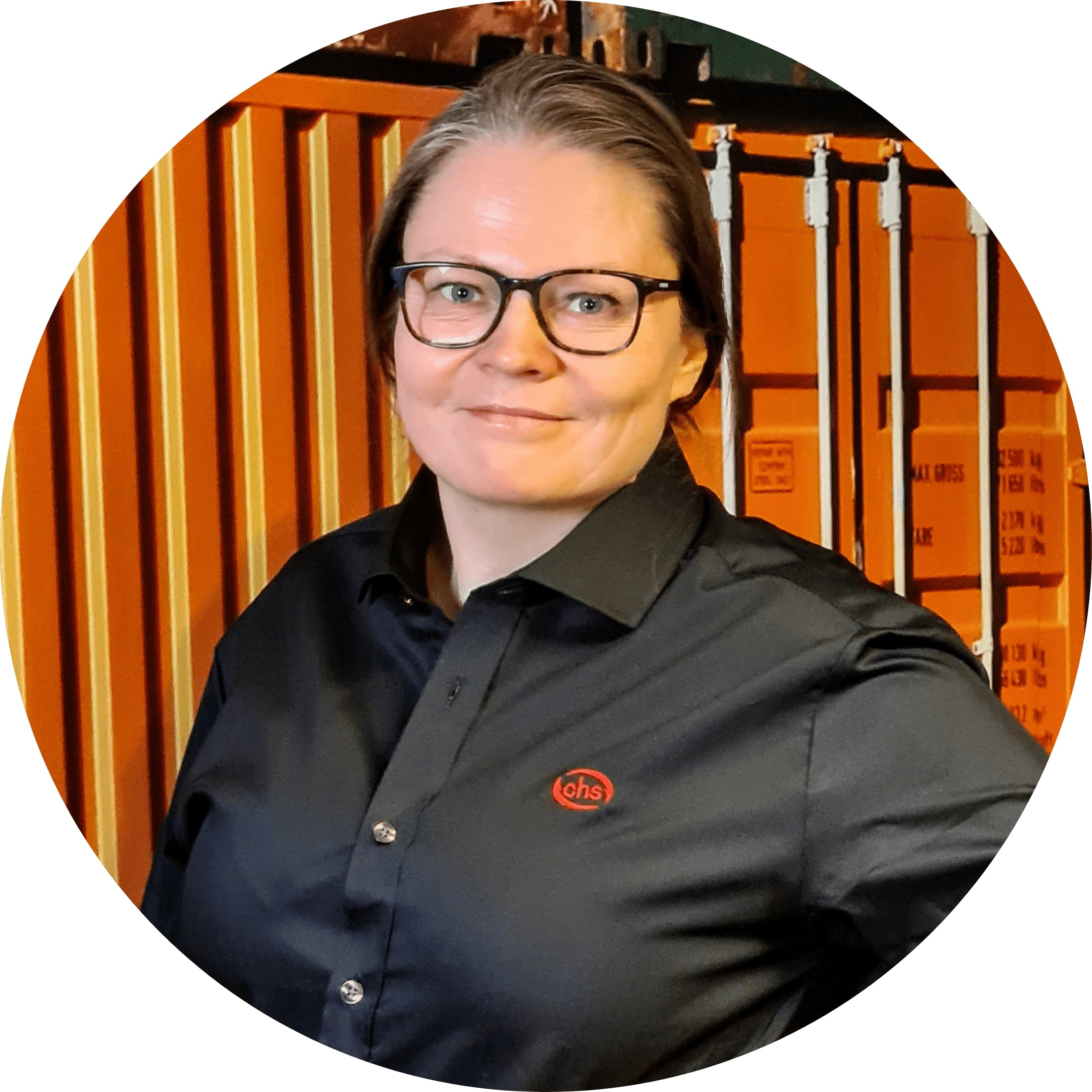 Hanna Nieminen Finance Director