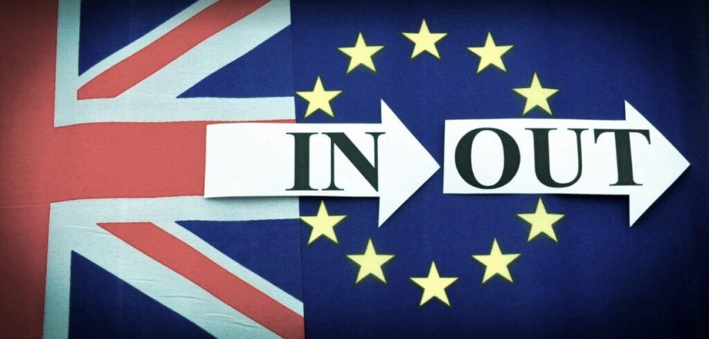 CHS uutinen EU:n ja Iso-Britannian kauppasopimuksesta