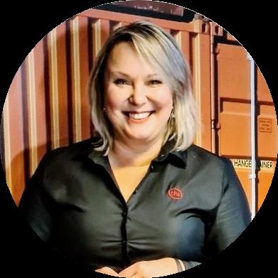 Miia Virtanen Country Sales Director